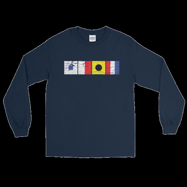 SH*T Signal Flag Design